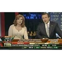 Fox Business with Jerry Mills