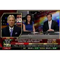 Small Business Outlook from B2B CFO® on Fox Business