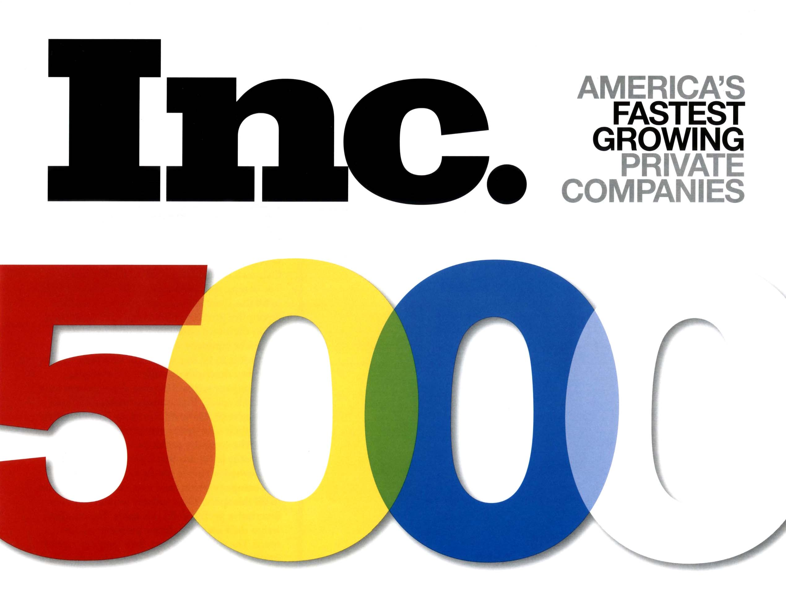 184% Growth Earns B2B CFO Spot in the 2010 List of Fastest Growing Companies in America