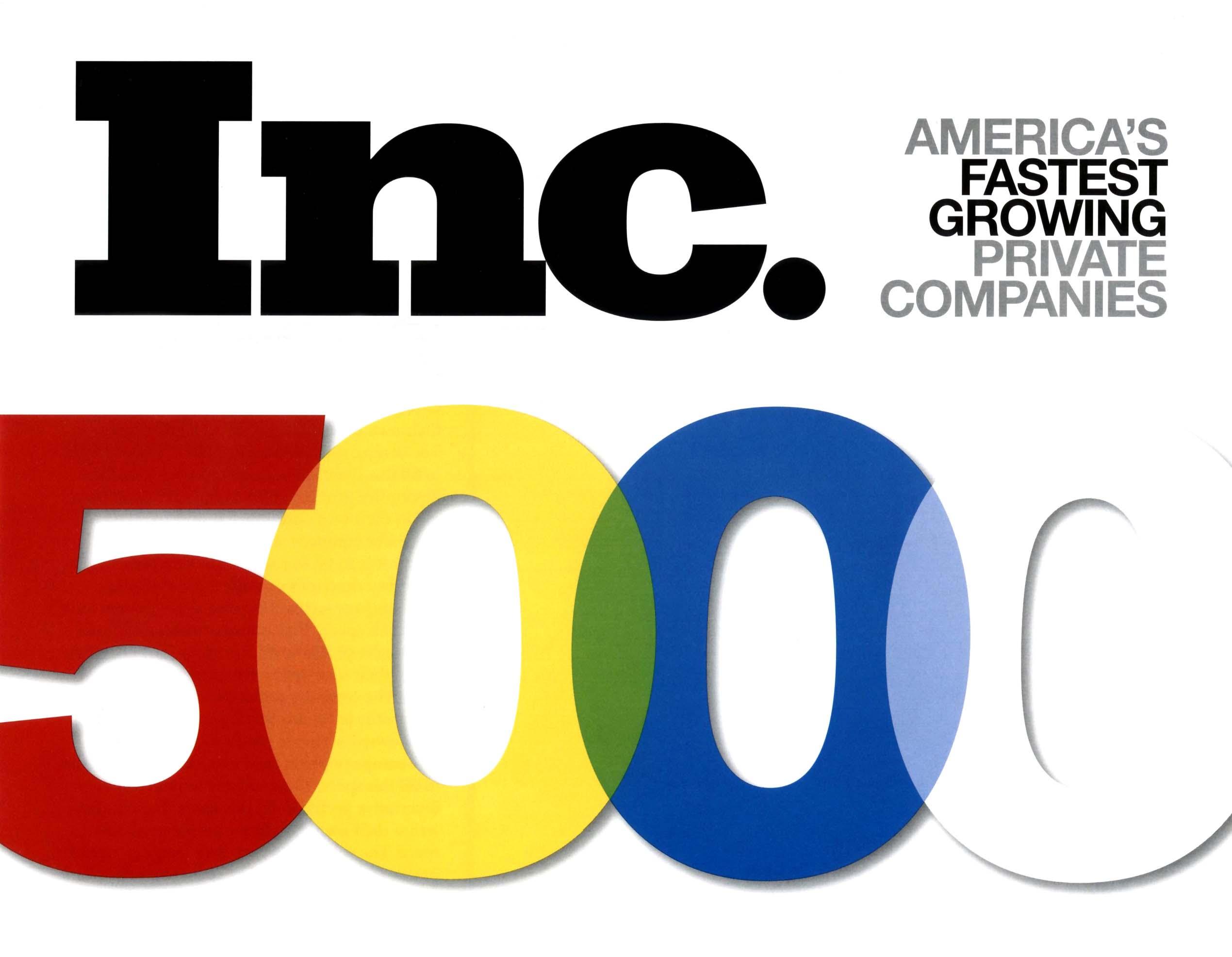 184% Growth Earns B2B CFO Spot in the 2010 List of Fastest Growing Companies in America