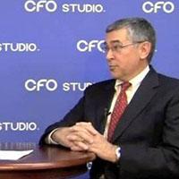Joe Worth – Smart Career Alternatives for CFOs