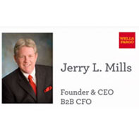 Wells Fargo Business Insight: Preparing for a Cash Crunch