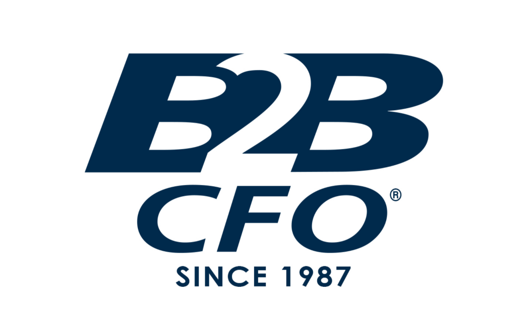 B2B CFO cements position as industry leader with new patent